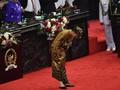 Saldo Kartu Sembako Murah Jokowi Jadi Rp1,8 Juta per Keluarga