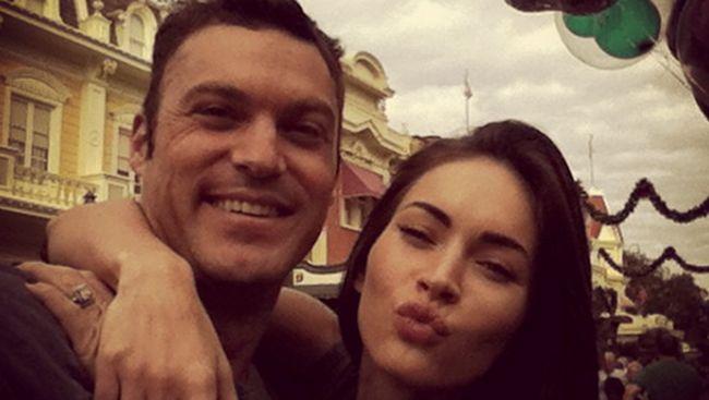 Tanpa Malu, Megan Fox dan Suami Saling Pamer Selingkuhan di Publik