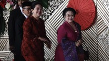 Megawati dan Puan Jadi Jurkam Gibran di Pilwalkot Solo
