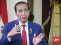 Jokowi: Saya Kerahkan Seluruh Kekuatan Hadapi Virus Corona