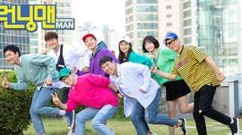 Running Man Tunda Syuting Demi Redam Penyebaran Corona