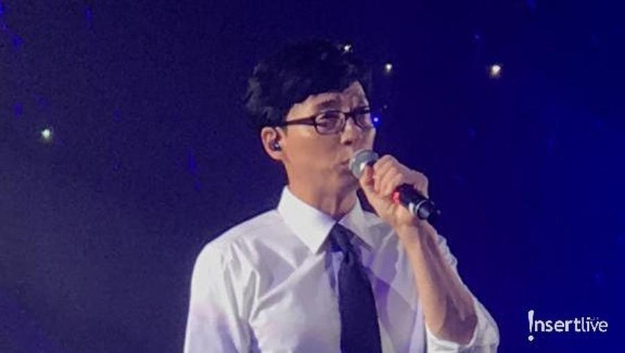 Yoo Jae Suk 'Nyinyir' Soal Personel Running Man yang Sepi Job