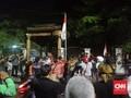 91 Ribu Orang Teken Petisi Usut 'Pengepungan Mahasiswa Papua'