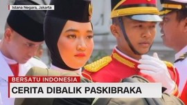 VIDEO: Cerita Dibalik Paskibraka
