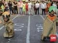 Depok Larang Lomba dan Perayaan Agustusan Massal