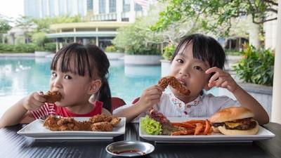 Rayakan HUT RI Bareng Keluarga & Nikmati Promo Seru 17 Agustus