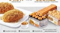 <p>Bagi pecinta roti sayang banget untuk dilewatkan promo dari BreadTalk, dengan harga Rp74.000 boleh memilih 9 roti atau cookies. (Foto: Istimewa)</p>