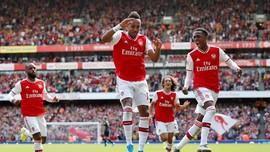 Arsenal Dari <i>Invincible</i> Jadi <i>Invisible</i>