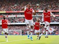 Emery Tak Mau Arsenal Lawan Liverpool
