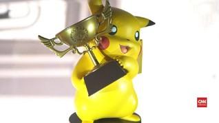 VIDEO: Pokemon World Championships Berhadiah Rp7 Miliar