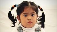 Semenjak masih kecil, wajah Almira Tunggadewi Yudhoyono terlihatlebih mirip dengan sang Bunda, Annisa. (Foto: Instagram @annisayudhoyono)