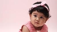 Cucu pertama dari Presiden RI ke-6 Susilo Bambang Yudhoyono dan Ibu Ani Yudhoyono, Almira Tunggadewi Yudhoyono, lahir pada 17 Agustus 2008.