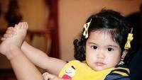 Almira Tunggadewi Yudhoyono merupakan anak semata wayang Agus Yudhoyono dan Annisa Yudhoyono. (Foto: Instagram @annisayudhoyono)