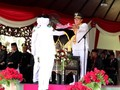 HUT RI ke-74, Bupati Pamekasan: SDM Unggul, Indonesia Maju
