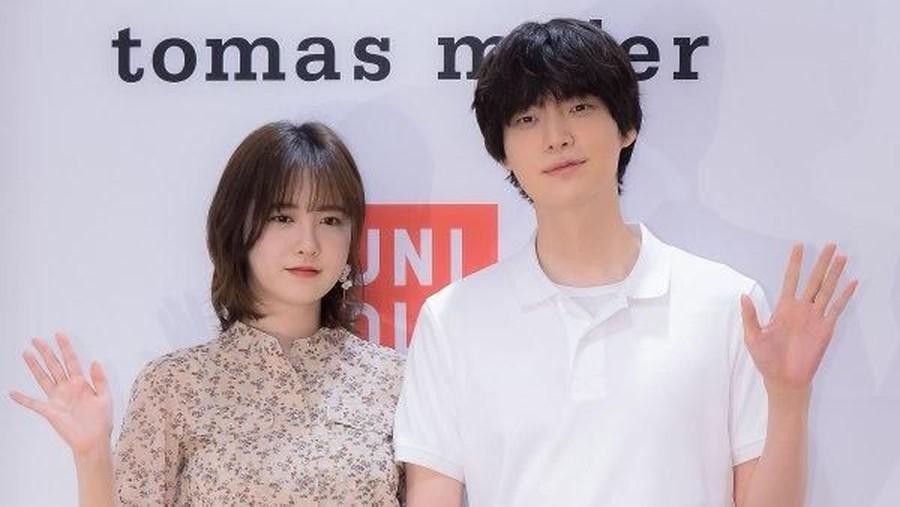 Drama Perceraian Ku Hye Sun dan Ahn Jae Hyun Bikin Netizen Lelah