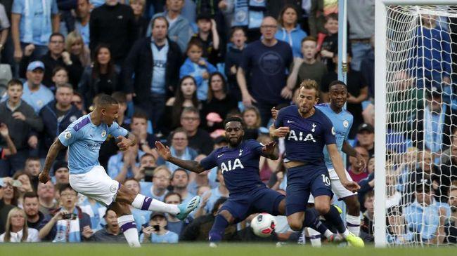 Jadwal Liga Inggris pekan ke-19 yang akan berlangsung pada 21-24 November diwarnai dua big match.