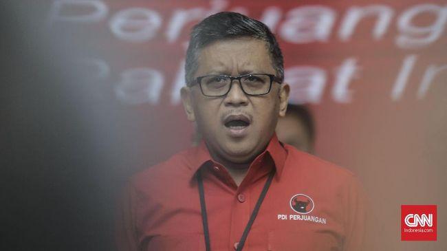 Sekjen PDIP Hasto Kristiyanto mengatakan minimnya jatah PDIP di kursi komisaris jadi pemacu untuk PDIP lebih meningkatkan kualitas kader.