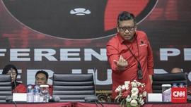 PDIP Rapatkan Barisan Kader Hadapi Teror Bom Molotov di Bogor