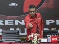 Belum Bisa Jenguk Wiranto, Megawati Utus Hasto ke RSPAD