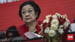 Mega Cerita Diundang China Saat HUT PKC, Bantah Cap Komunis