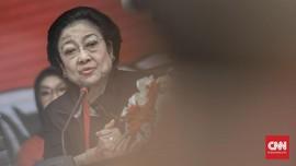 Pengamat: Megawati Lupa PDIP Banyak Ambil Dukungan Milenial