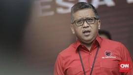 PDIP Siap Pasang Badan untuk Jokowi Tangani Covid-19