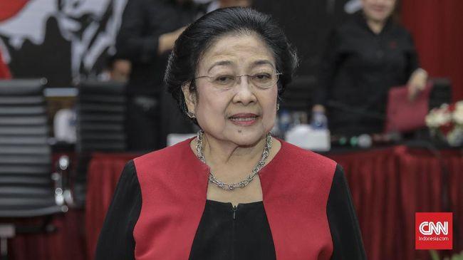 DPP PDIP yang diketuai Megawati Soekarnoputri dinilai telah melanggar anggaran dasar partai dalam pelaksanaan Konferensi Daerah V pada 2019 lalu.