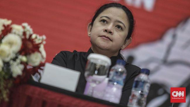 Soal rekomendasi Mahfud MD dkk, Menko PMK Puan Maharani menyebut Presiden Jokowi tetap membutuhkan kehadiran menko untuk mengoordinasi jajaran menteri.
