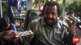 Stafsus Presiden Lenis Kogoya Dorong Audit Dana Otsus Papua