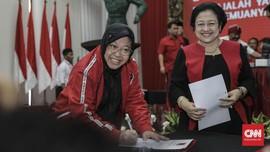 Relasi Risma-Megawati dan Pola PDIP Pilih Cawalkot Surabaya