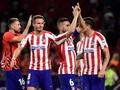 Atletico Klub Paling Banyak Dapat Uang di Bursa Transfer