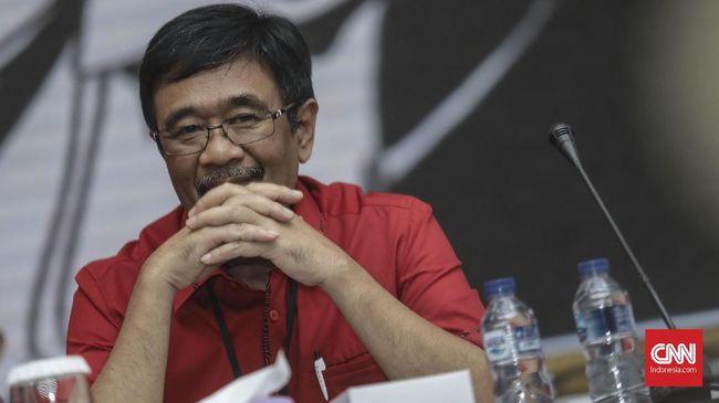 Plt Ketua PDIP Sumatera Utara Djarot Saiful Hidayat menilai korupsi yang terjadi di Sumut bersumber dari Gatot Pujo Nugroho, eks gubernur yang juga kader PKS.