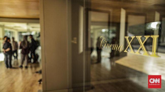 Jaringan bioskop Cinema XXI menutup sejumlah bioskop di beberapa kabupaten/kota di Pulau Jawa seiring dengan lonjakan kasus positif Covid-19 di Indonesia.
