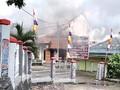 Ada Penjarahan, Wagub Papua Barat Turun Temui Massa Manokwari