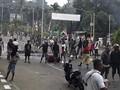 Rusuh Papua Menjalar, Bandara di Sorong Dikabarkan Lumpuh