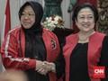 Golkar Serukan Interpelasi, PDIP Habis-habisan Lindungi Risma