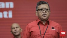 PDIP Angkat Suara soal Isu Reshuffle Kabinet Jokowi