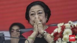Luka Lama Mega-SBY Dibongkar Picu Ketegangan Demokrat & PDIP