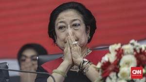 Megawati Tanggapi Viral soal Milenial: Ngapain Saya Di-bully?