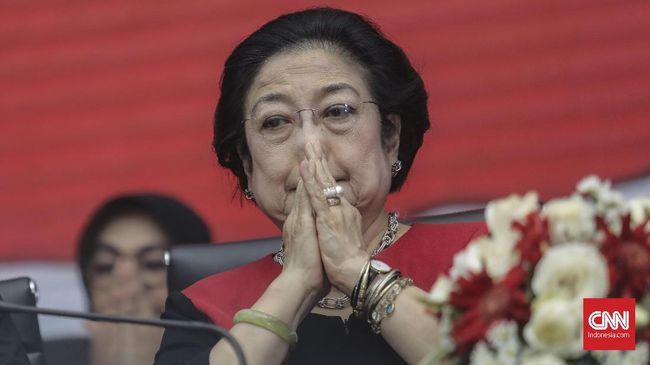Megawati Soekarnoputri heran dengan perisakan atau bully terkait ucapannya yang mempertanyakan sumbangsih milenial terhadap negara.