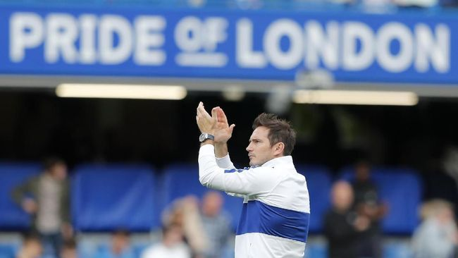 Mantan pemain Chelsea, Michael Ballack, mengaku tidak terkejut dengan sukses Frank Lampard menukangi The Blues di awal musim ini.