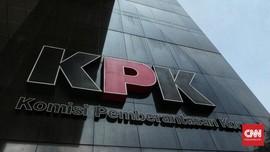 OTT KPK 6 Kali dalam Sebulan, Ciduk Jaksa hingga Bupati