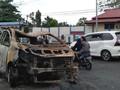 Cara Cegah Insiden Mobil Terbakar Tiba-tiba