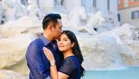 <p>Annisa dan Agus menikah pada 8 Juli 2005. Annisa yang saat itu berprofesi sebagai selebritis rela mundur dari dunia hiburan saat dipersunting Agus Yudhoyono. (Foto: Instagram @annisayudhoyono)</p>