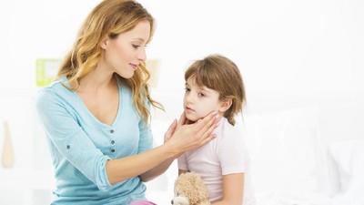 8 Obat Tradisional untuk Atasi Bengkak Saat Anak Gondongan