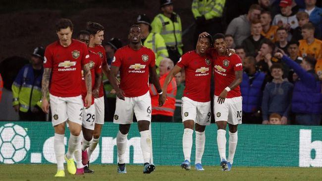 Pemain-pemain senior Manchester United dilaporkan meragukan kemampuan Kieran McKenna yang menjadi salah satu staf pelatih tim utama di era Ole Gunnar Solskjaer.