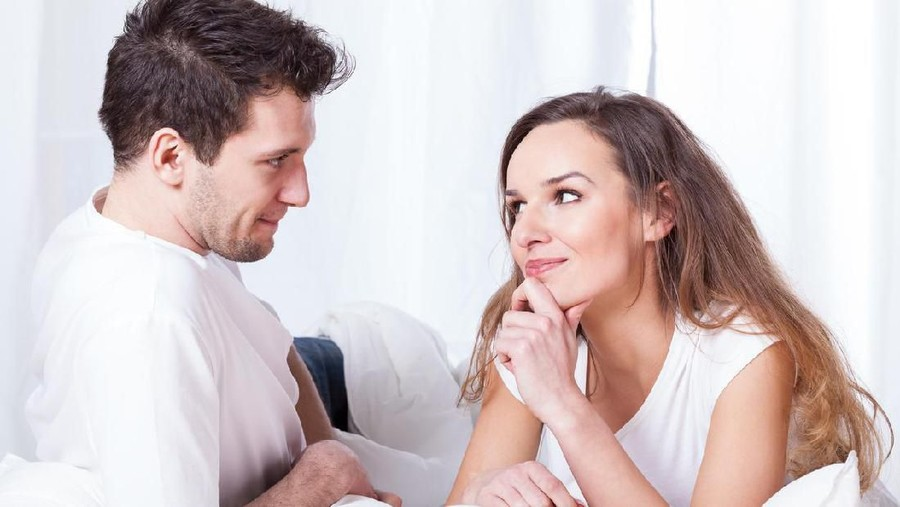 Zodiak: Capricorn Ajak Suami Bercinta, Taurus Jangan Imitasi