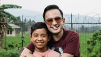 Betrand Peto, bocah berusia 13 tahun yang memiliki suara emas dan berasal dari Nusa Tenggara Timur. (Foto: Instagram @betrandpeto)