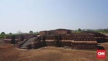 Mengenal Kerajaan Tarumanegara yang Bercorak Hindu Budha