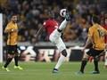 Hasil Liga Inggris: MU Ditahan Imbang Wolves 1-1